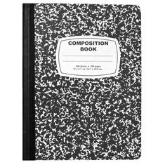 Composition Book Picture
